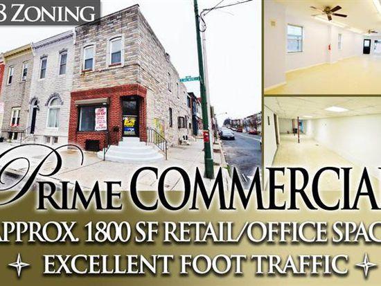 3101 E Baltimore St, Baltimore, MD 21224