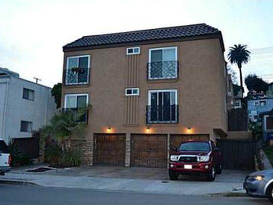4054 Florida St UNIT 2, San Diego, CA 92104