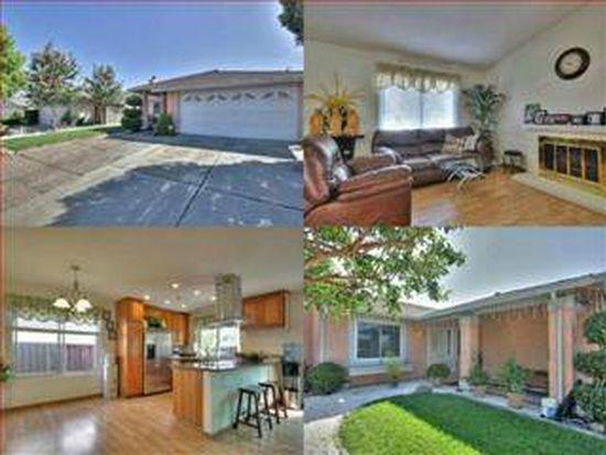2895 Granite Creek Pl, San Jose, CA 95127