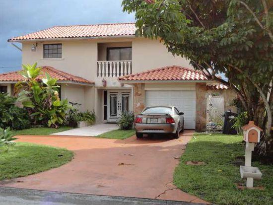 1319 SW 76th Ct, Miami, FL 33144