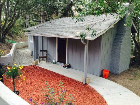 4180 Sunridge Rd, Pebble Beach, CA 93953