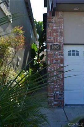 1805 Stanford Ave, Redondo Beach, CA 90278