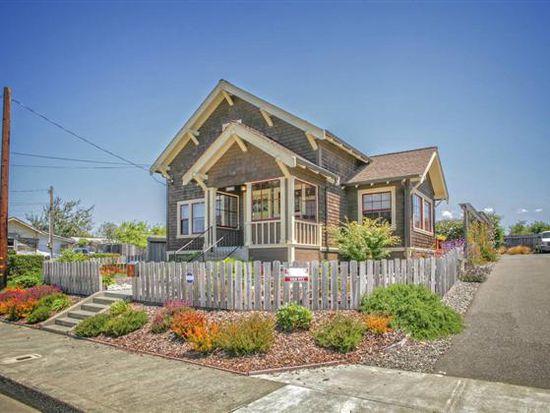1631 Mcfarlan St, Eureka, CA 95501