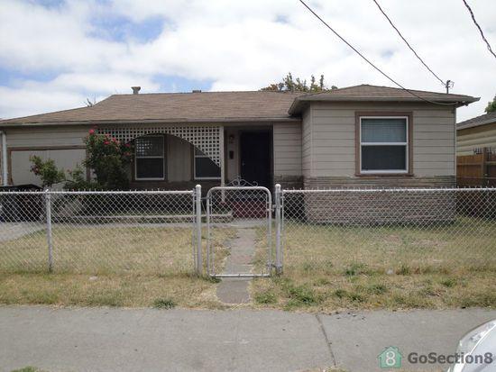 114 Eldridge Ave, Oakland, CA 94603