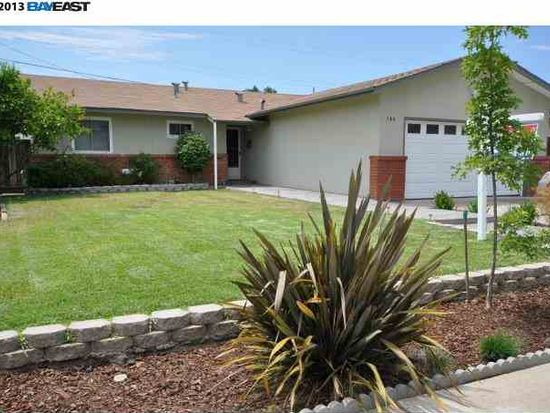 789 Berryessa St, Milpitas, CA 95035
