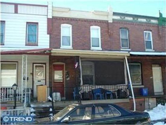 126 N Millick St, Philadelphia, PA 19139