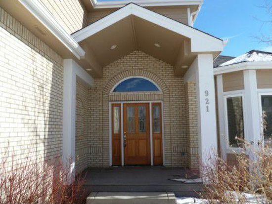 921 Marfell St, Erie, CO 80516