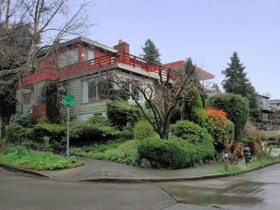 1115 W Raye St, Seattle, WA 98119