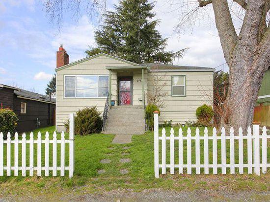 2142 N 87th St, Seattle, WA 98103