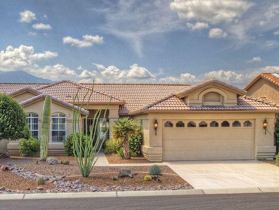 64631 E Drifter Dr, Tucson, AZ 85739
