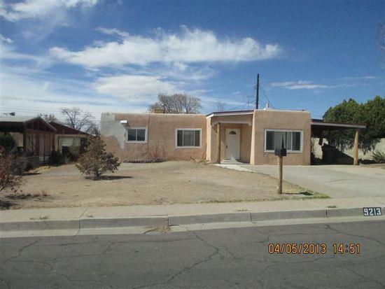 9213 Aztec Rd NE, Albuquerque, NM 87111