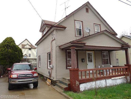 641 Cordelia St SW, Grand Rapids, MI 49503