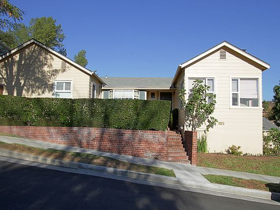 1359 Hill Dr, Los Angeles, CA 90041