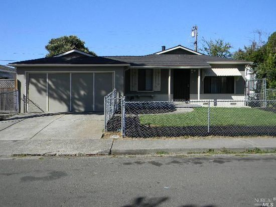 165 Simonton St, Vallejo, CA 94589