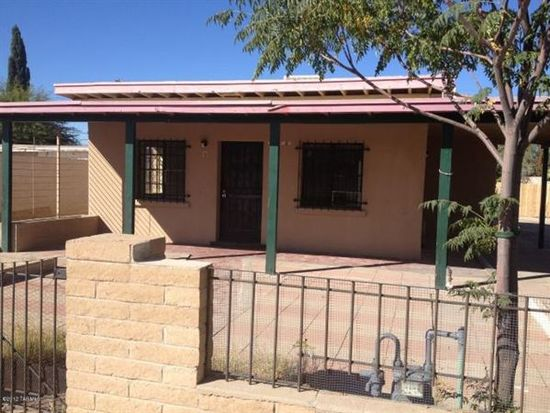 514 W District St, Tucson, AZ 85714