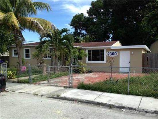 2300 SW 1st St, Miami, FL 33135