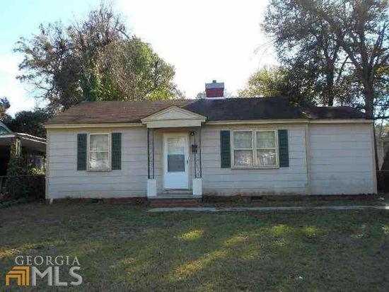 219 Southview Ave, Warner Robins, GA 31088