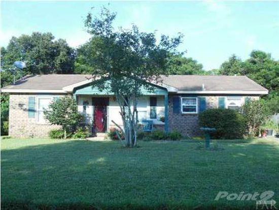 6502 Bellview Pines Rd, Pensacola, FL 32526