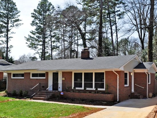 3111 Airlie St, Charlotte, NC 28205