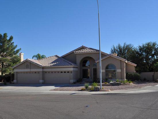6483 W Victoria Ln, Chandler, AZ 85226