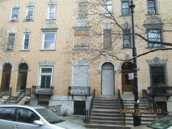 237 W 138th St, New York, NY 10030