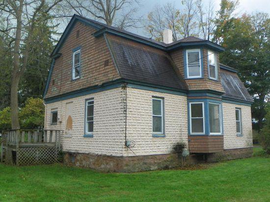 384 N Maple St, Marcellus, MI 49067