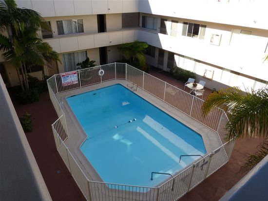 5015 Cape May Ave APT 206, San Diego, CA 92107