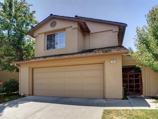 18 Lakeridge Ct, San Ramon, CA 94582