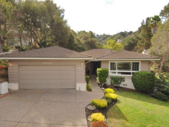 3916 Dalehurst Ct, San Mateo, CA 94403