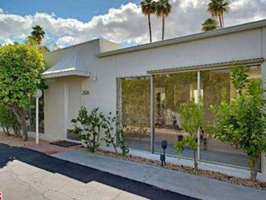 2516 E Morongo Trl, Palm Springs, CA 92264