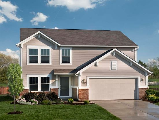 Providence - Red Fox Commons by Ryland Homes