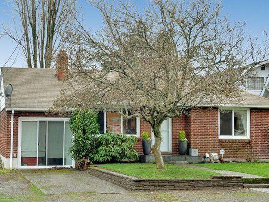 11247 37th Ave SW, Seattle, WA 98146