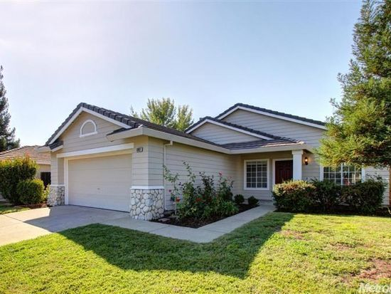 1807 Discovery Dr, Roseville, CA 95747