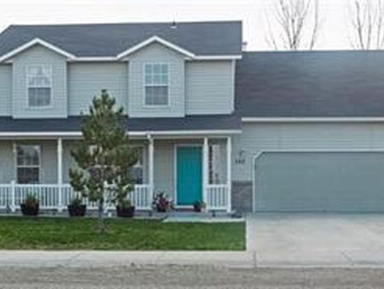 582 S Cassandra Ave, Kuna, ID 83634