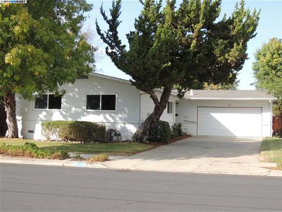 3836 Yale Way, Livermore, CA 94550
