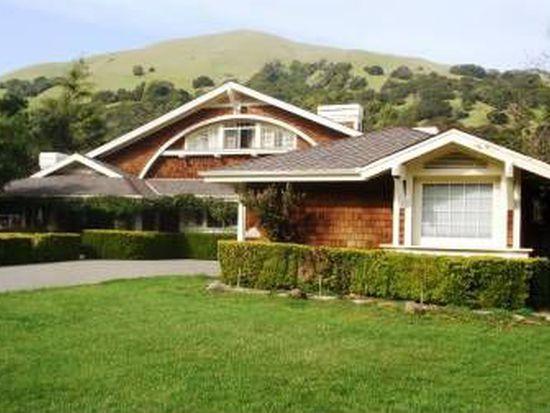 8 Alpine Lily Pl, San Rafael, CA 94903