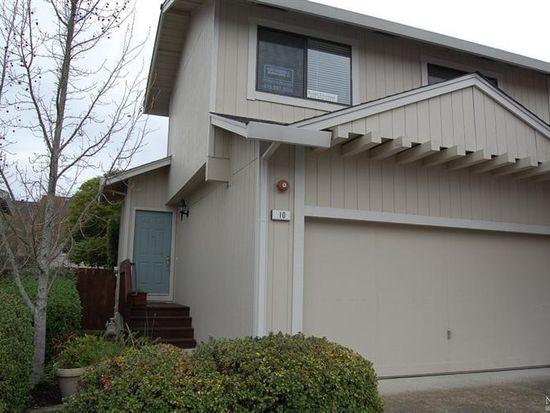 10 Cedarwood Ln, Novato, CA 94947