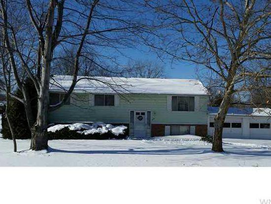 4710 Cottage Rd, Gasport, NY 14067