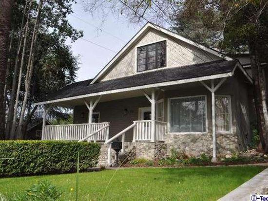 115 E Greystone Ave, Monrovia, CA 91016
