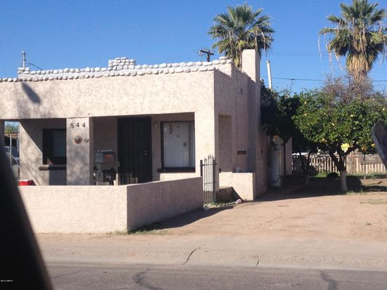 544 W Mahoney Ave, Mesa, AZ 85210