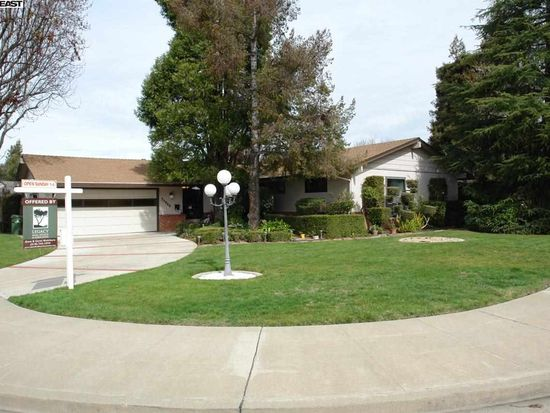 35966 Carnation Way, Fremont, CA 94536