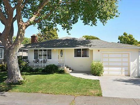 228 Del Rosa Way, San Mateo, CA 94403