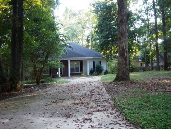 194 Whitney St, Eatonton, GA 31024