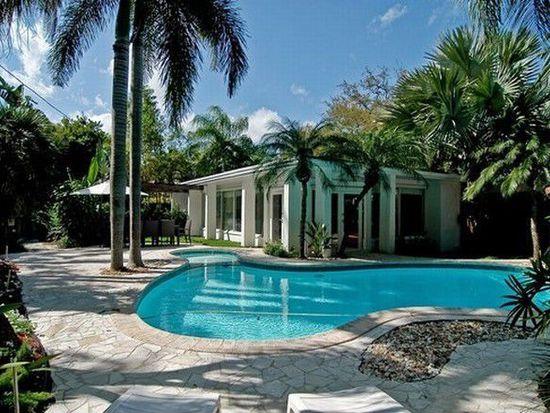 4001 Park Ave, Miami, FL 33133