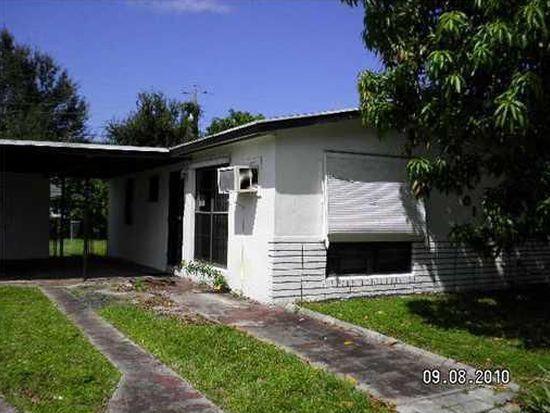 1501 NE 151st Ter, North Miami Beach, FL 33162