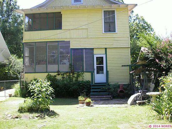 204 Kendall Blvd, Muskogee, OK 74401