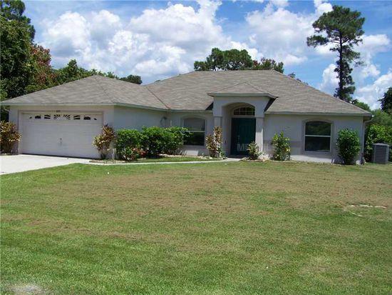 847 Pine Bluff Ave, Deltona, FL 32725