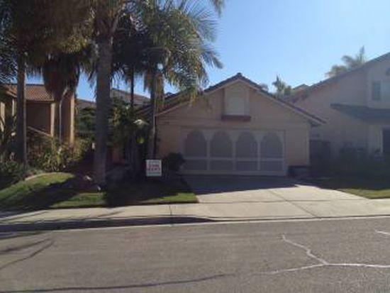 3767 Via Baldona, Oceanside, CA 92056