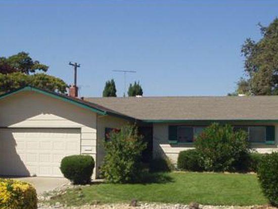 6263 Vegas Dr, San Jose, CA 95120