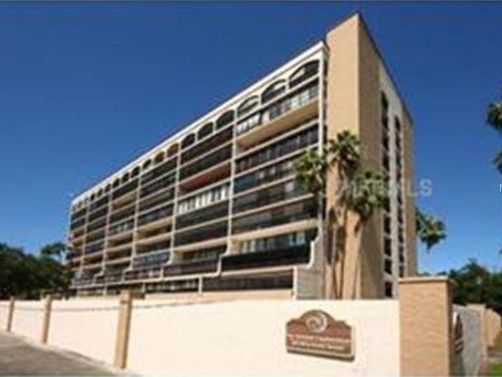3211 W Swann Ave UNIT 805, Tampa, FL 33609